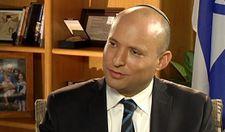 "Naftali Bennett veut ""légaliser"" l'implantation de Har Bracha"