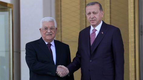 Arab leaders blast US, Israel over Jerusalem recognition at pan-Islamic summit