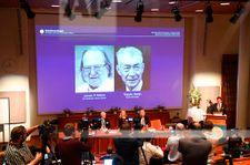أميركي وياباني يفوزان بجائزة نوبل للطب للعام 2018