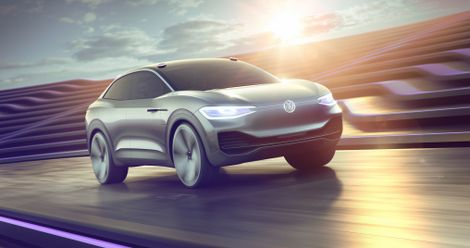 Volkswagen, Mobileye to launch self-driving taxi service in Israel in 2019