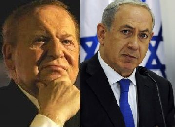 Adelson to be questioned by police in Netanyahu corruption probe