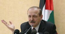 ياسر عبد ربه - امين سر اللجنة التنفيذية لمنظمة التحرير الفلسطينية
