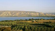 Israël: plan d'urgence pour le lac de Tibériade, touché par la sécheresse