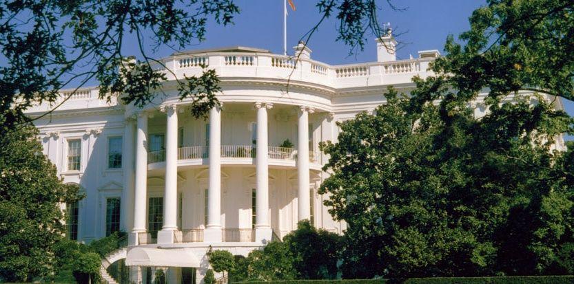Usa la maison blanche vacu e i24news voir plus loin - La maison blanche la rochelle ...