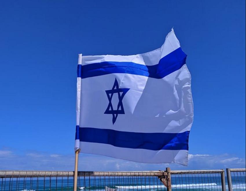 Tel-Aviv le 09.05.2019