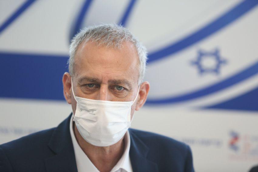 """Israël/Coronavirus: """"Les Personnes Ayant Reçu La 2ème Dose Du Vaccin Seront  Dispensées De Quarantaine Une Semaine Après"""" (N. Ash) - I24news"""