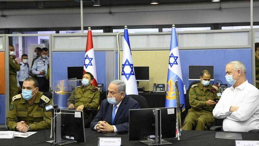 Netanyahu elogia resposta da IDF na Síria que 'atingiu os despachantes