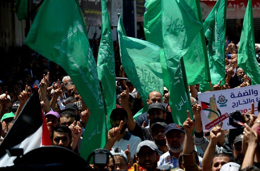Israel e Hamas fecham acordo para pôr fim a escalada em Gaza