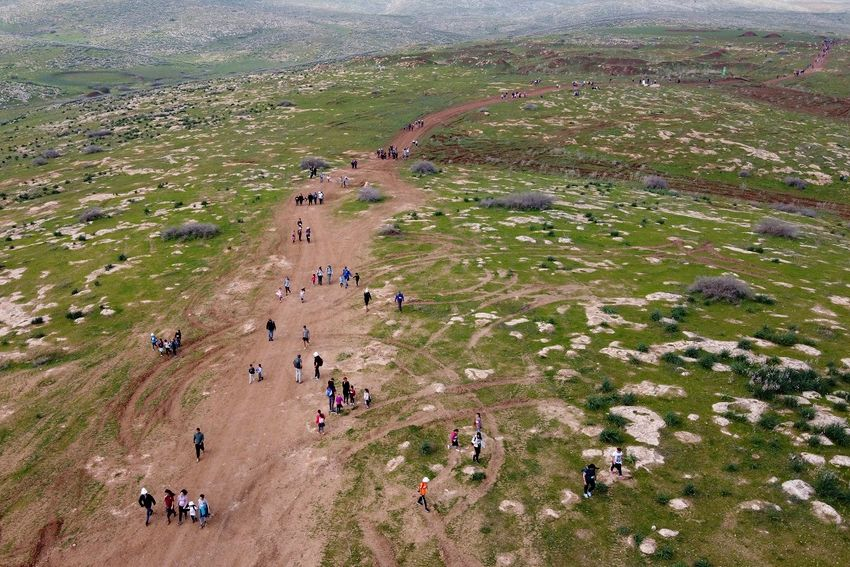 Supremo Tribunal anula lei que concede a Israel a apropriação de terras palestinas