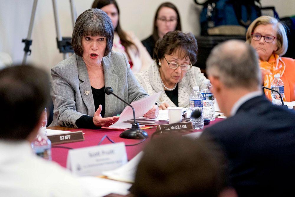 Congresswoman Reintroduces Bill To Prevent US Aid Towards Detention Of Palestinian Children - I24news