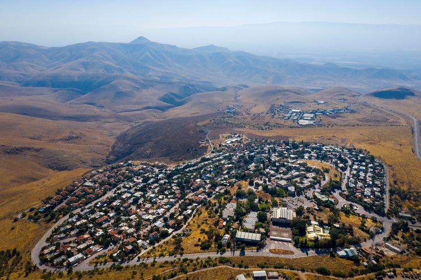 Gantz pretende aprovar 5.000 novas casas  na Cisjordânia