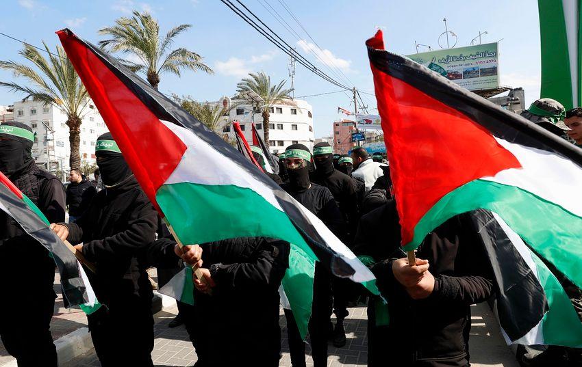 Militantes do Hamas ameaçam 'queimar Tel Aviv' se líderes forem assassinados