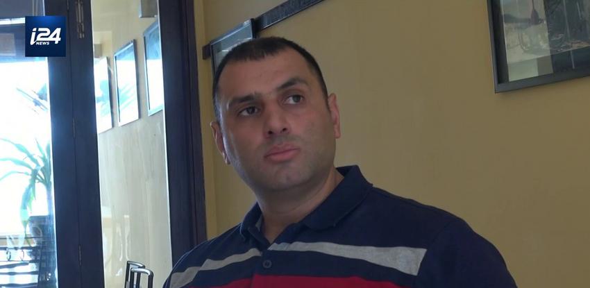 Suhayb Yusuf, ex-haut responsable du Hamas