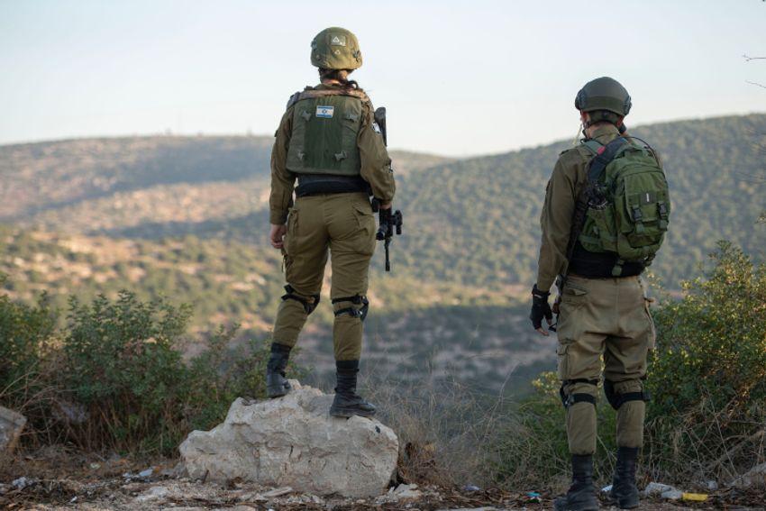 Israel prepara recenseamento de palestinos que vivem em áreas anexas futuras