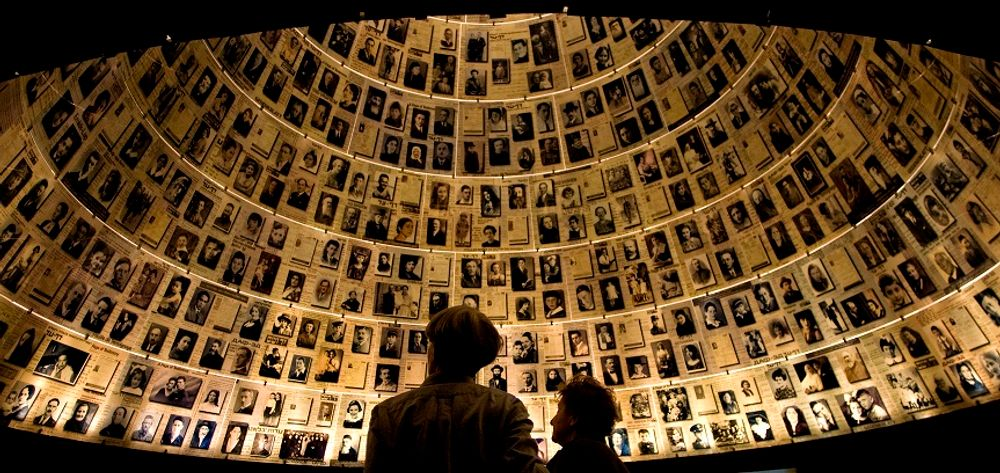 Israel To Commemorate Holocaust Memorial Day - I24news