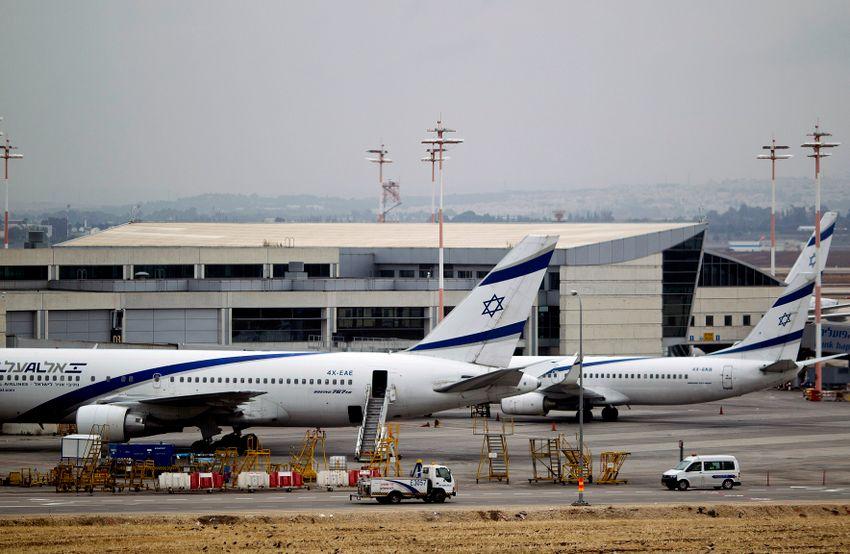 Netanyahu: Israel fará voos diretos para Dubai, Abu Dhabi sobre a Arábia Saudita