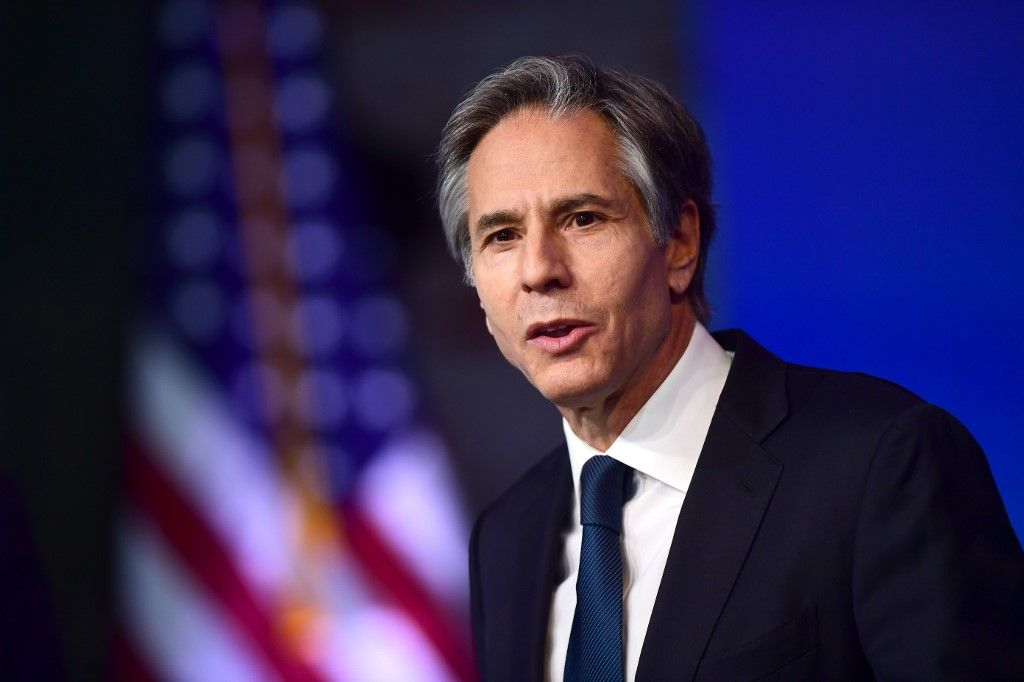 Blinken Says US To Seek 'longer And Stronger' Deal With Iran – I24news