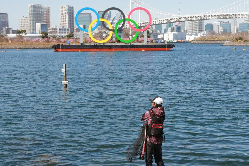 Tokyo Olympics: Limit Of 10,000 Spectators Envisaged For The Games – i24NEWS