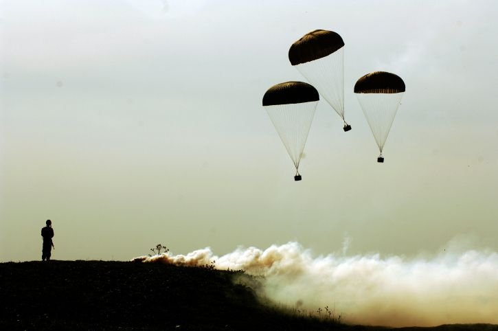 Israel To Bury 1st Fallen IDF Paratrooper, 73 Years After Death