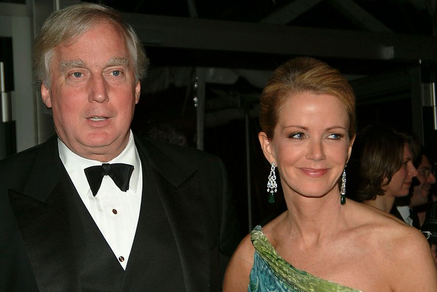 i24NEWS - President Trump's younger brother, Robert, dies at 72