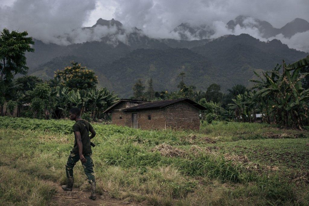 Jihadist Fighters Kill 11 Civilians In DR Congo