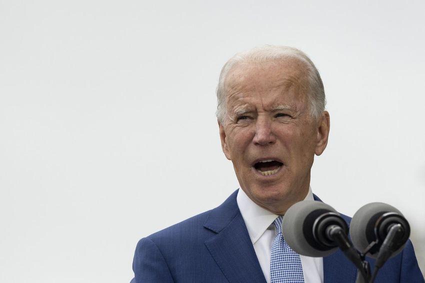 جو بايدن، المرشح الديمقراطي في انتخابات الرئاسة الامريكية