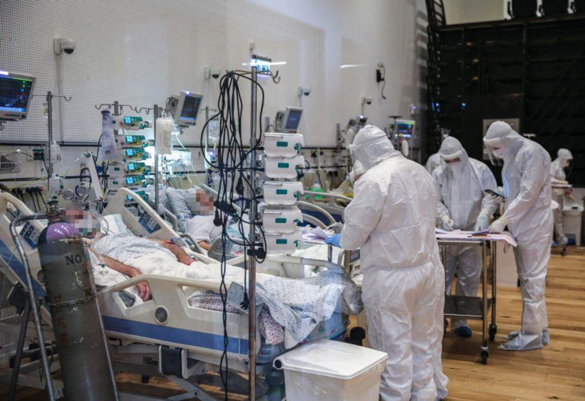 Hôpital israélien
