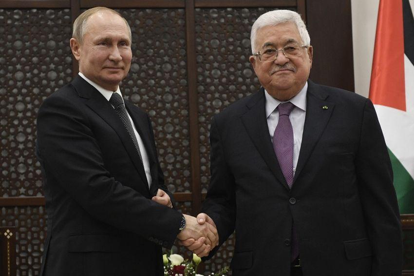 Quarteto do Oriente Médio se reúne para impedir planos de anexação da Cisjordânia