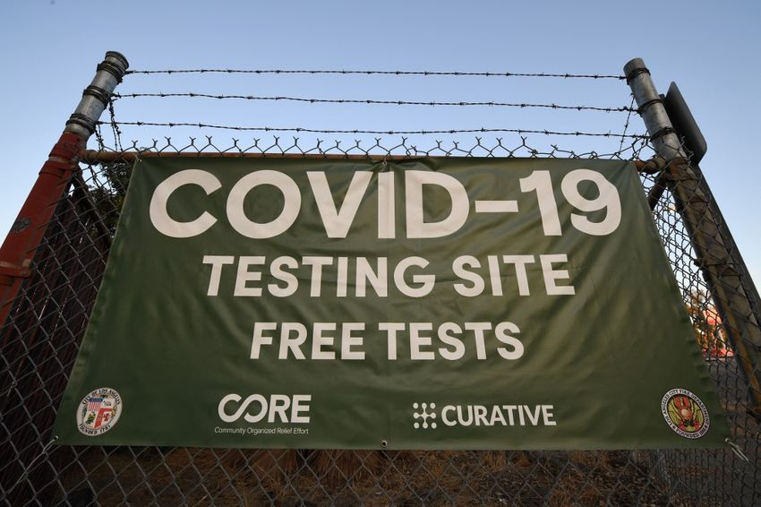 Los Angeles County To Implement New Covid 19 Restrictions On Social Gatherings I24news