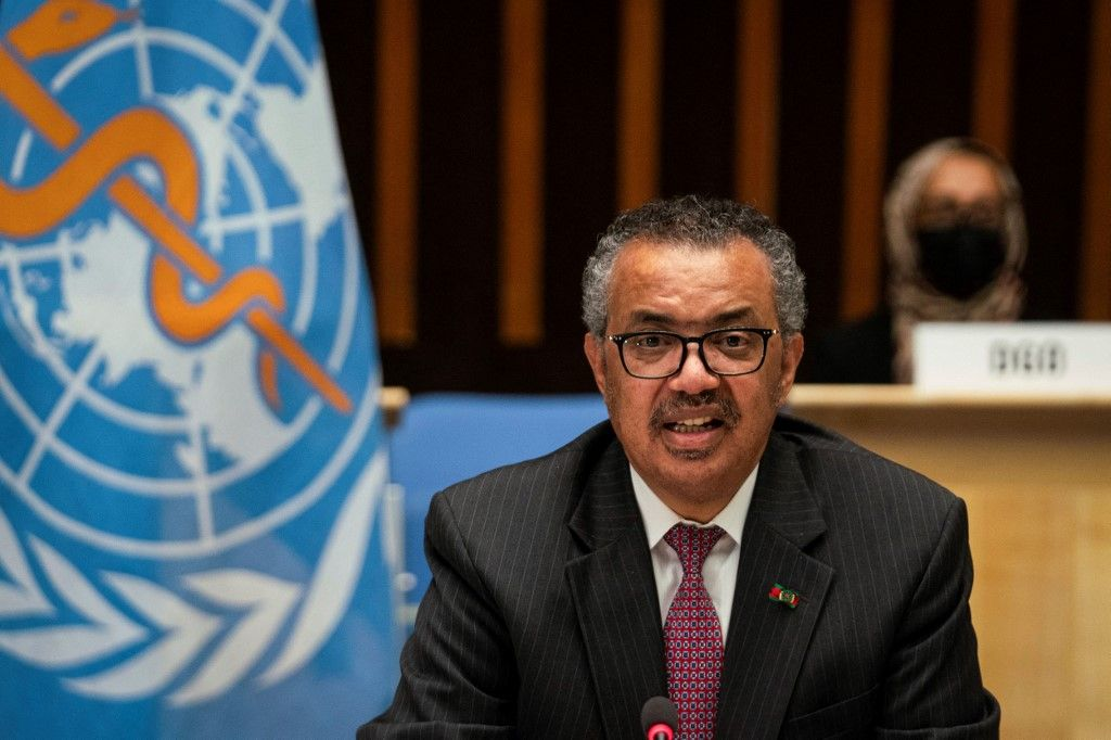 WHO Urges Nations To Share Vaccines, Not To Triple-jab – i24NEWS