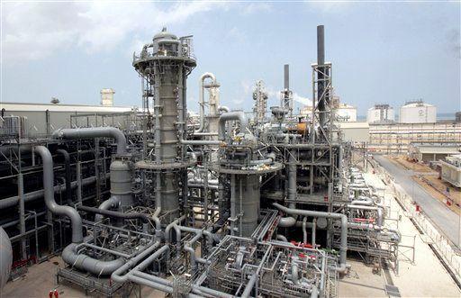 Газовая резня: Катар выходит на тропу войны с Россией и США