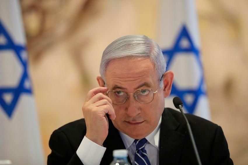 Netanyahu diz que a anexação na Cisjordânia continuará
